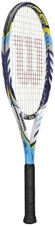 Wilson 13 Juice 26 Junior Tennis Racquet