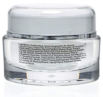 Bella Nu- Day and Night Ultimate Luxury Revitalizing Moisturizer- Age Defying Formula- Designed to Deeply Hydrate- Fill Fine Lines- Minimize the Signs of Aging- Even Complexion