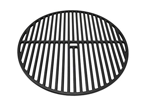 - Two Level Premium Cast Iron Cooking Grate 18-3/16
