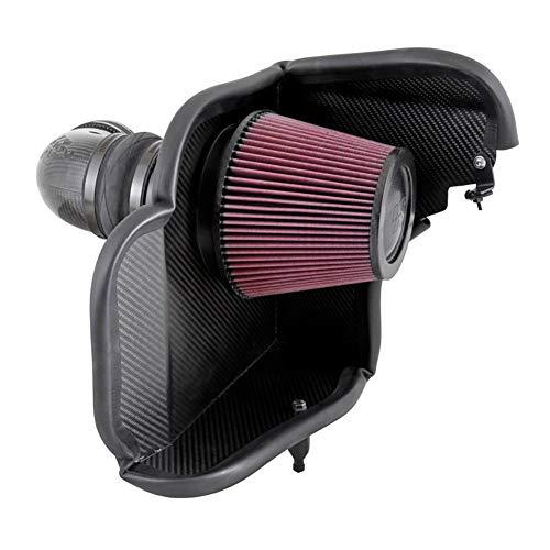 K&N 57-3082 Performance Intake ()