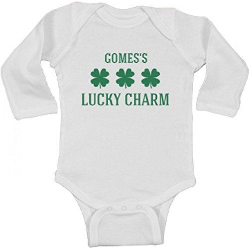 gomess-lucky-charm-infant-rabbit-skins-long-sleeve-bodysuit
