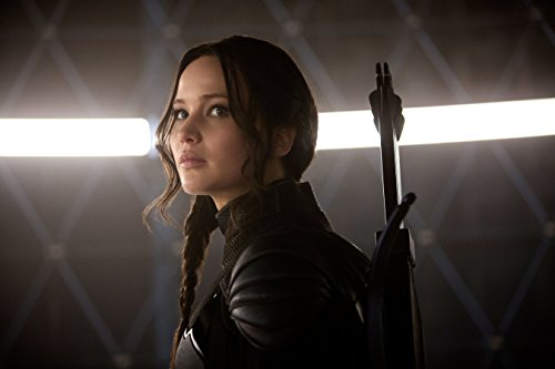 "The Hunger Games : Mocking Jay Part 1 Movie Poster (24 x 36"") KATNISS Jennifer Lawrence"