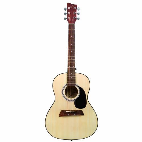 First Act 6 String MG394 Acoustic Guitar, Right Handed
