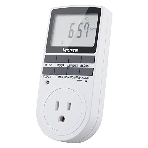 power adapter timer - 6