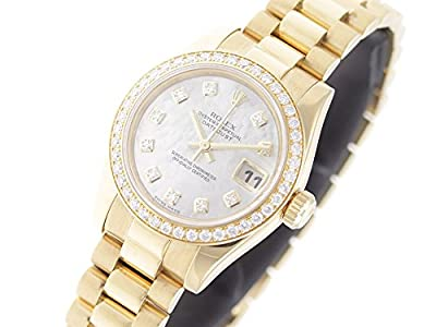 Rolex Datejust 26 swiss-automatic womens Watch 179138-83138 (Certified Pre-owned)