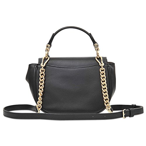 Noir Nomad Small Sac Satchel Coach UvIXq8