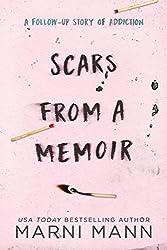 Scars from a Memoir (The Memoir Series Book 2)