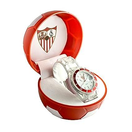 Amazon.com: Sevilla Futbol Club La Liga España adulto Muñeca ...