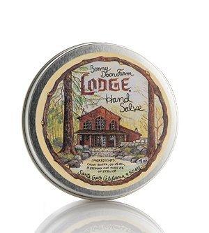 Lodge Salve 4 oz by Bonny Doon Farm ()