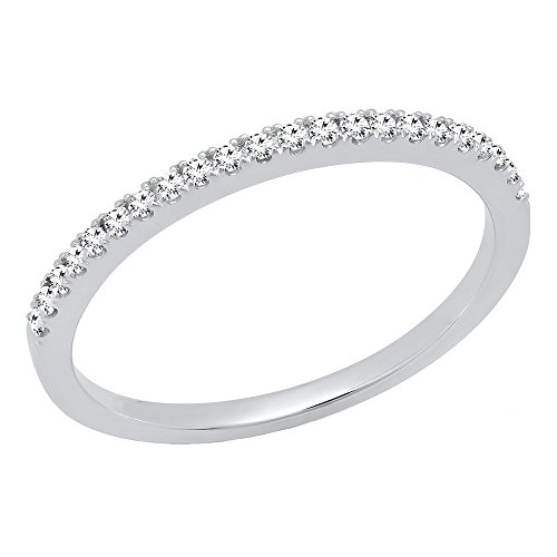 0.15 Ct Natural Diamond - 3