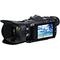 Canon VIXIA G40 Full HD Camcorder with 20x Zoom, 1080P Video, 3.5-inch OLED (CERTIF1ED REFURBISHED)