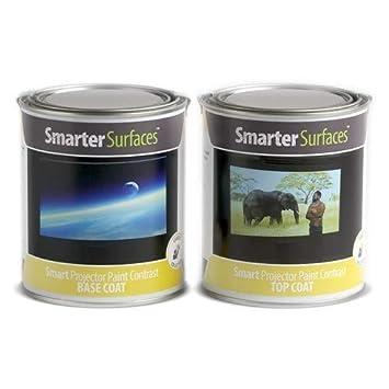 Pintura Proyector Smart Contraste - 6m²: Amazon.es: Electrónica