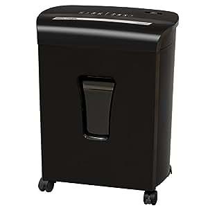 Amazon.com : Sentinel FM101P 10-Sheet High Security Micro