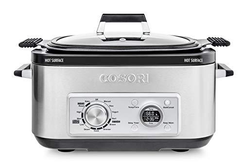 COSORI Use MultiCooker 6Qt