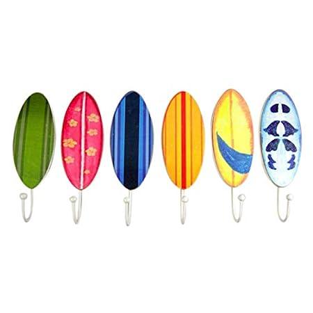 41lM7FDqj0L._SS450_ Surfboard Towel Hooks and Surfboard Wall Hooks