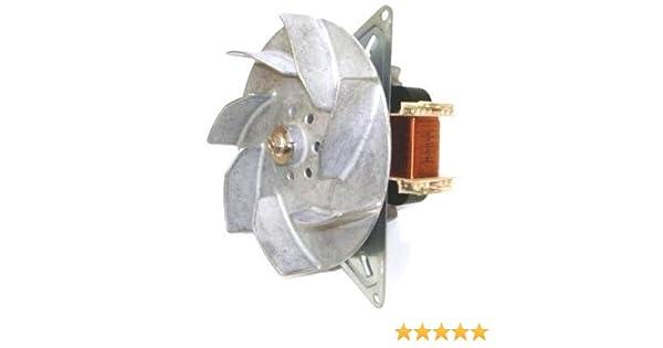 First4Spares para hornos con ventilador Motor para hornos Neff ...
