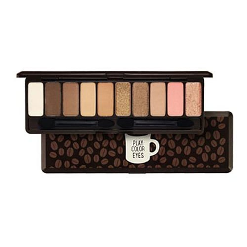 Etude House Play Color Eyes in the Cafe [Limited Edition] by Etude House (Image #1)