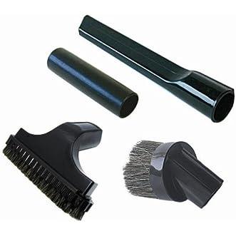 Numatic Mini Tool Kit For Hetty Vacuum Cleaners