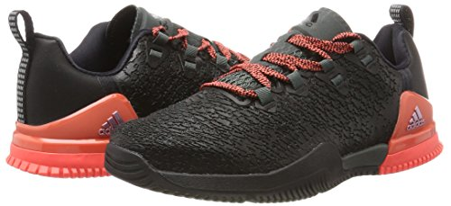 Tr Crazypower red Multicolore F17 De Femme S17 Chaussures Black Gymnastique easy core Night Coral W Adidas v5pdwqv
