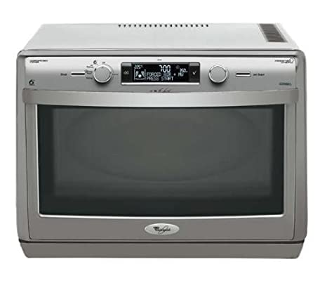 WHIRLPOOL Horno microondas Jet Chef JT379SL: Amazon.es: Electrónica