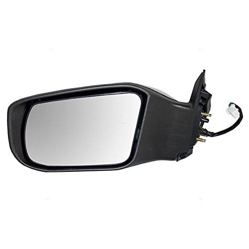 2014 altima driver side mirror - 2