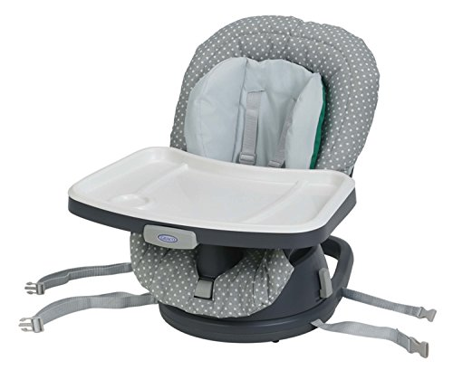 Graco Swivi Seat 3-in-1 Booster
