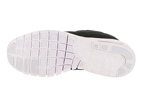 Skateboard Null Nike Max Stefan Janoski Scarpe Nero White da Null 022 Black Uomo Black xXXq1Hw0