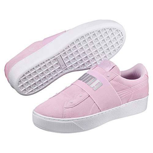 Puma Rosa Mujer 01 367656 Sneakers Hvfx1rHqpw