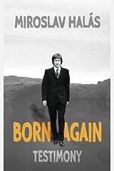 Born Again Paperback