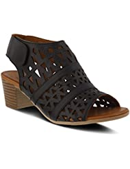 Spring Step Women's Style Dorotha Leather Sandal