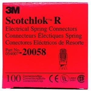 - Scotchlok Wire Connectors