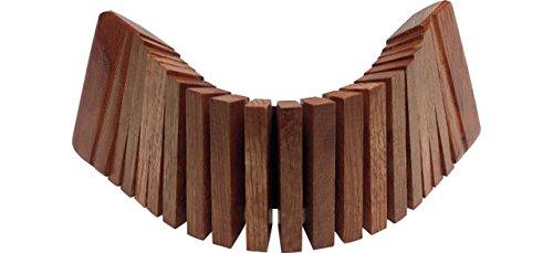 Stagg KKRK-1 Hardwood (Stagg Wood)
