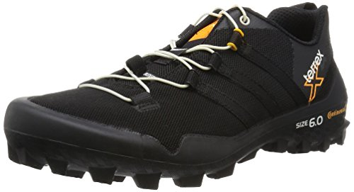 Scarpa Da Trail Running Adidas Terrex X-king Nera