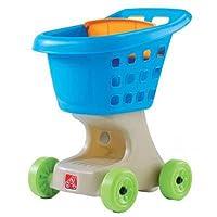 Step2 Little Helpers Kids carrito de la compra