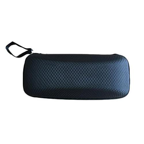 dc927f2b7e VI. yo duro portátil cremallera funda para gafas soporte caja para gafas de  sol gafas