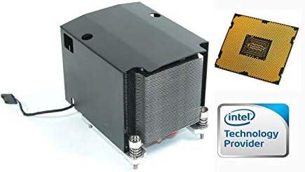 Intel Xeon E5-2690 SR0L0 Eight Core 2.9GHz CPU Kit for Dell Precision T5610 Renewed