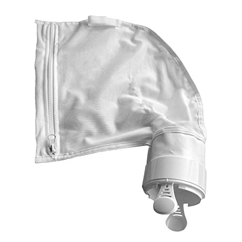 ATIE PoolSupplyTown 280 All Purpose Zipper Bag Replacement Fits for Polaris 280, 480 Pool Cleaner All Purpose Zipper Bag K13 (Polaris 280 Pool Cleaner Best Price)