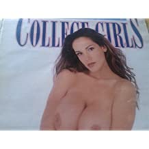 Playboy's College Girls March 2000