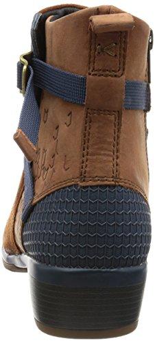 Keen Womens Morrison Mid Boot Tortoise Shell