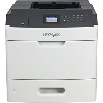 Amazon.com: Impresora láser Lexmark Ms710dn . Monocromo ...