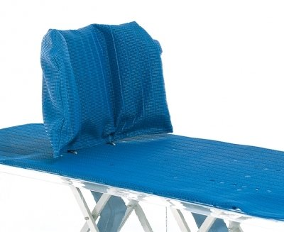 Special Back Support For Water Powered Bathlifts