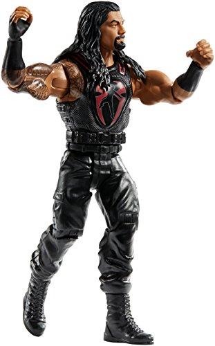 WWE Summerslam Roman Reigns Core Figure