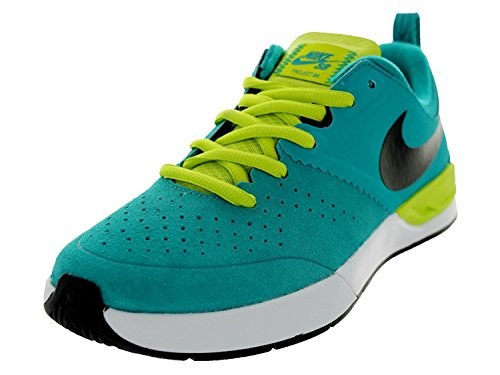 Nike Mens Project BA Sneakers, Trb Grn/White/White/Rst Fctr, 43 D(M) EU/8.5 D(M) UK