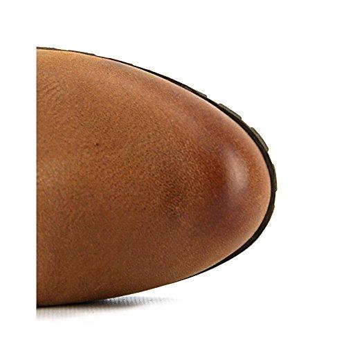 Suerte de la mujer Harleen botas de equitación Chipmunk