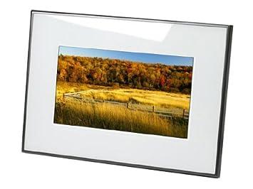 "Kodak WM820 8"" Photo Frame - Marco digital (203.2 mm (8"")"
