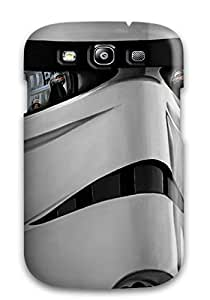 Ideal Roderick T Pruitt YY-ONE For Galaxy S3(star Wars), Protective Stylish Case