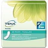 TENA Intimates Pads Moderate Regular Pads 120/Case