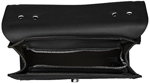 Borse Black Noir bandoulière Black 8645 sac Chicca F6wxqdpF