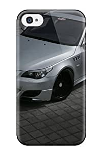 Christmas Gifts New Style Hard Case Cover For Iphone 4/4s- 2008 Wald Bmw M5