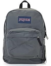 Superbreak Backpack (charcoal)